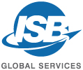 ISB Global Services Logo