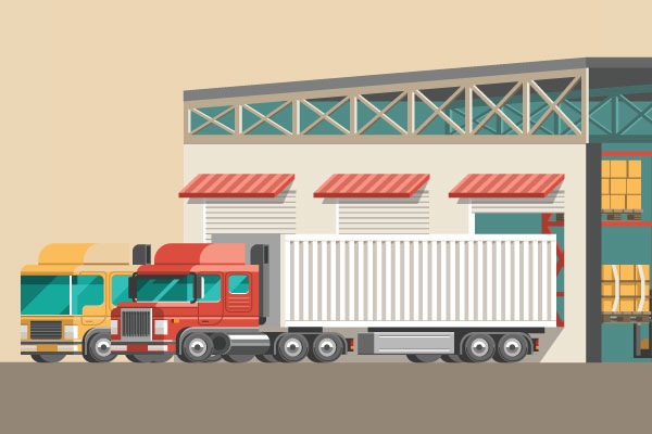 Cargo Loss Prevention – Cargo Trucks & Trailers   ISB